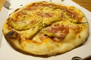 Gratispizza nach Nichtkommen der ersten Bestellung