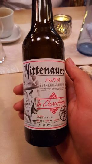 Nittenauer Le Chaffeur