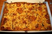 Familienpizza 2