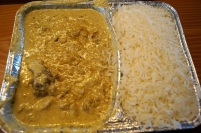 Chicken Badam Pasanda
